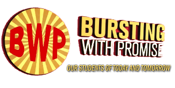 Bursting With Promise Logo